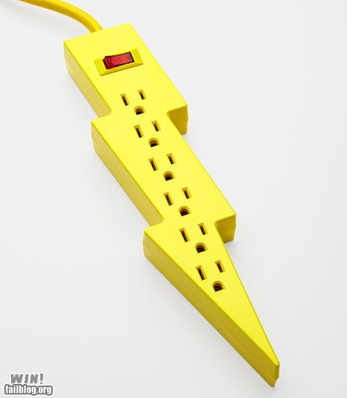 Power Strip WIN