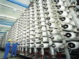 תוצאת תמונה עבור water desalination israel