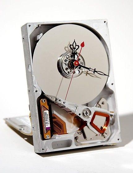 Autonomous Artisans... handmade finds: Recycled Computer Parts