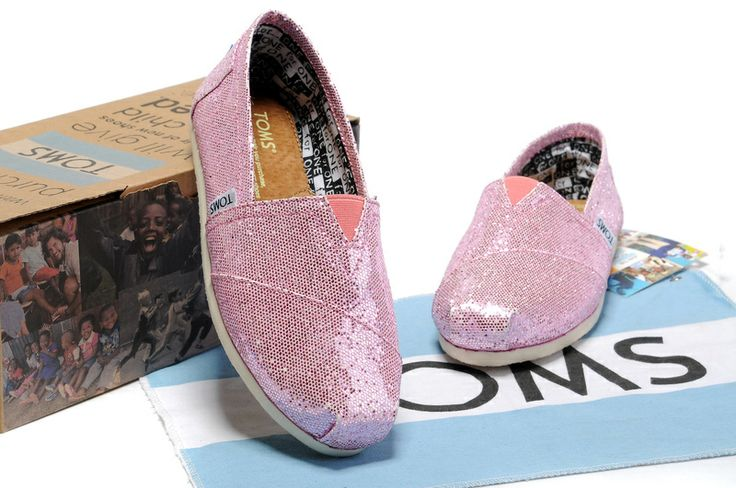 It's pretty cool (: / Toms Shoes OUTLET...$17.77! Same company, lots of sizes! Must remember this!