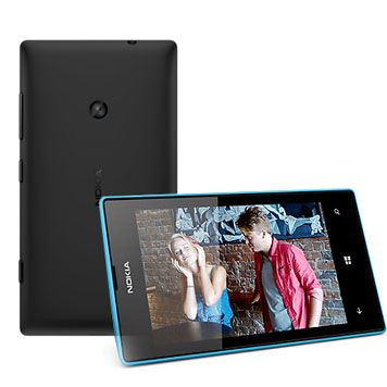 Smartphone Nokia Lumia 520 Desbloqueado Oi Preto Windows Phone 8 Câmera 5MP 3G Wi-Fi Memória Interna 8G GPS - Americanas.com