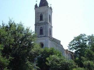 haihui-prin-dobrogea: Biserica germana din Malcoci