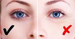 Diese 21 Make-up-Tipps lassen Sie wie ein echter Mannequ … – Make Up Lieferungen