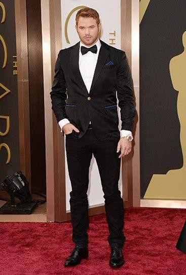 Kellan Lutz #stylishguy #Oscars