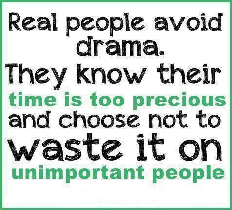 181 best Join the NO DRAMA ZONE! images on Pinterest