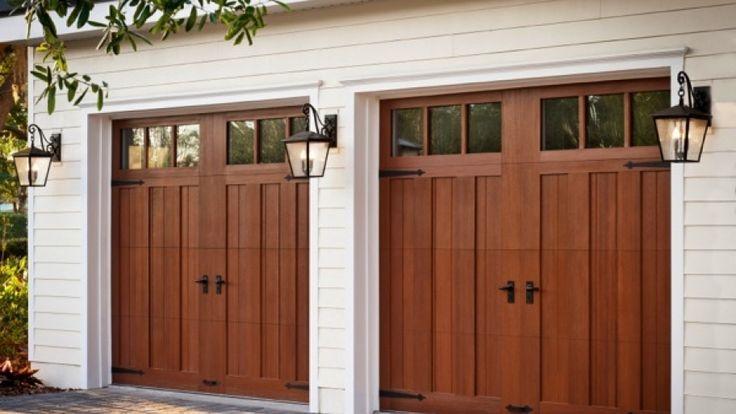 4 tips for buying a new garage door