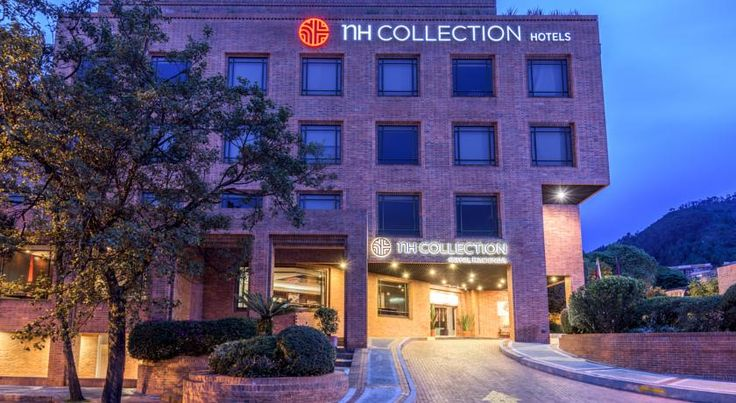 NH Collection Royal Hacienda Bogotá NH Collection Royal Hacienda is located in a quiet residential neighbourhood of Bogota. It features a spa, a sauna, a Turkish bath and a gym. Free private parking and free Wi-Fi are available.