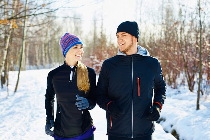 When Is The Best Time to Workout During Winter?