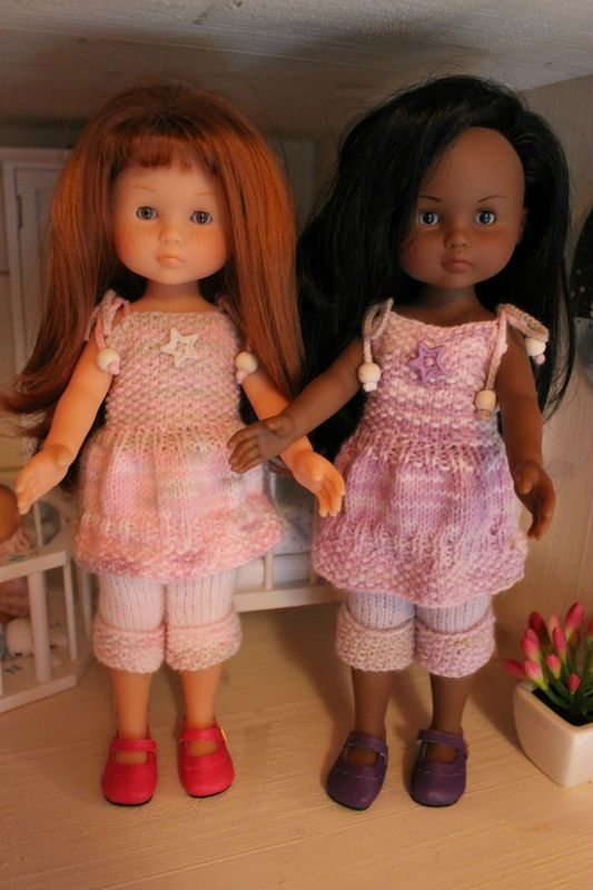327 best images about corolle les cheries on pinterest doll dresses tuto tricot and tricot. Black Bedroom Furniture Sets. Home Design Ideas