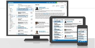 Enhance your business productivity and save money with our adept Microsoft exchange email hosting solutions.
