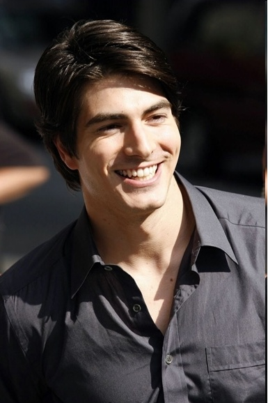 Brandon Routh as Jack Travis from Smooth-Talking Stranger by Lisa Kleypad