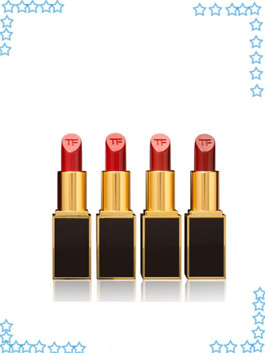 Le rouge à lèvres Tom Ford