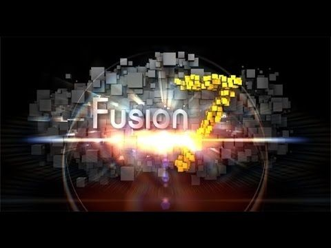 TUTORIAL - INTRODUCCION A BLACK MAGIC FUSION 01 - YouTube