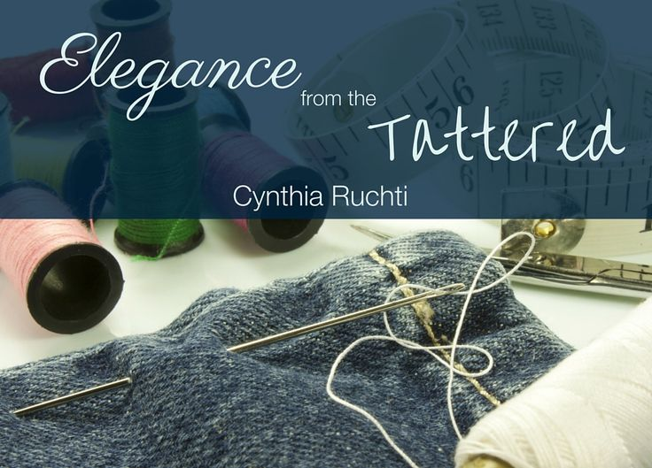 Elegance from the Tattered