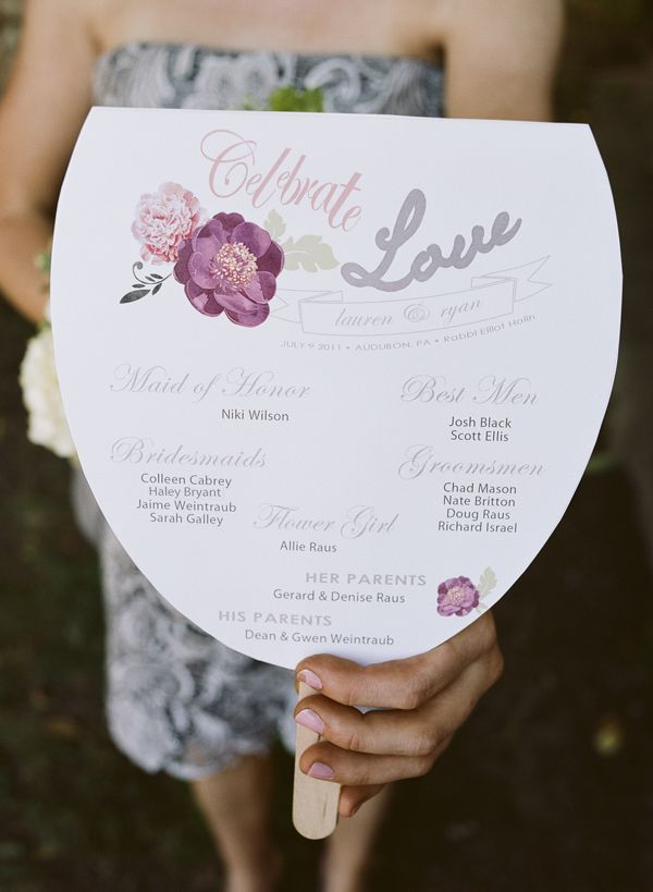 582 best Weddings - ceremony images on Pinterest Wedding - wedding program inclusions