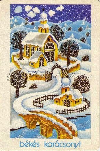 Lengyel Gyula képeslap