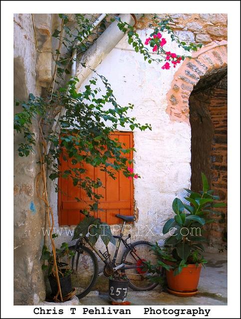 Mesta, Chios (by Chris Pehlivan)