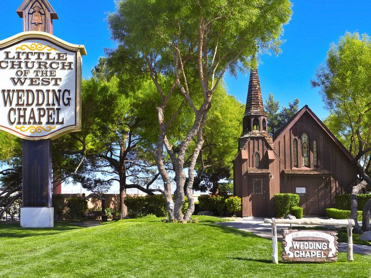 Las Vegas wedding chapels—Where to get married in Vegas—Time Out