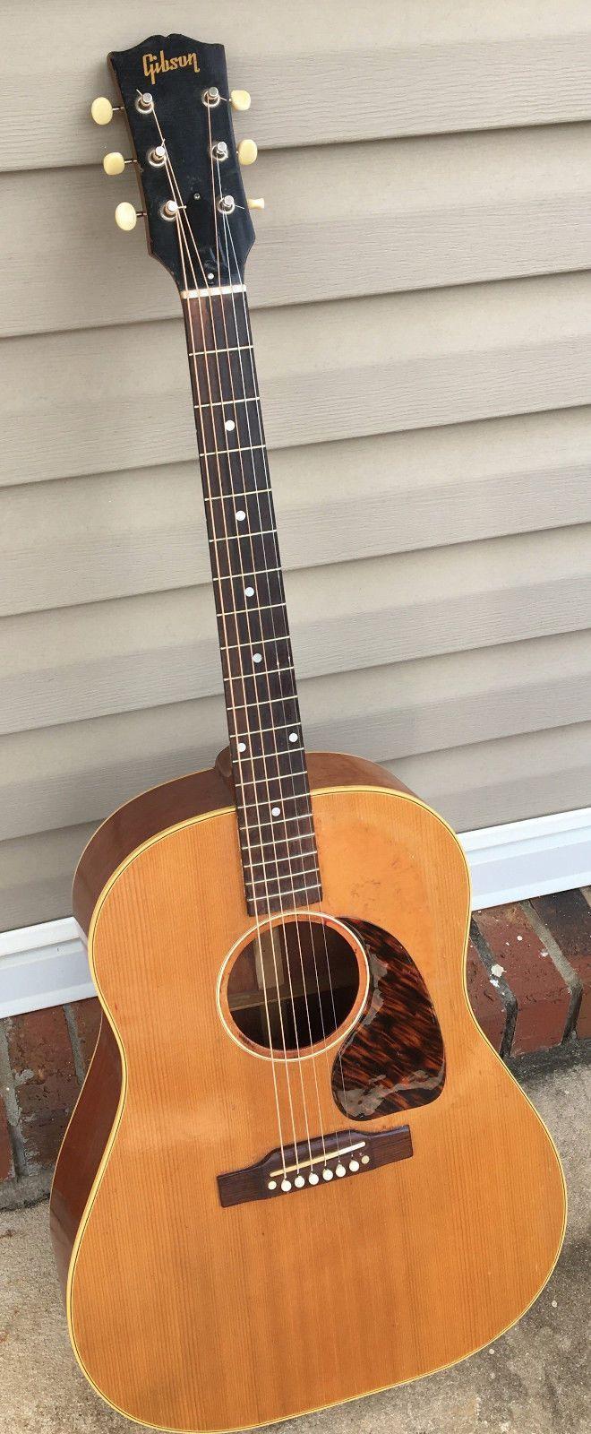 Guitar 1951 Gibson J 50 Vintage Acoustic Guitar Please Retweet Acoustic Guitar Best Acoustic Electric Guitar Acoustic