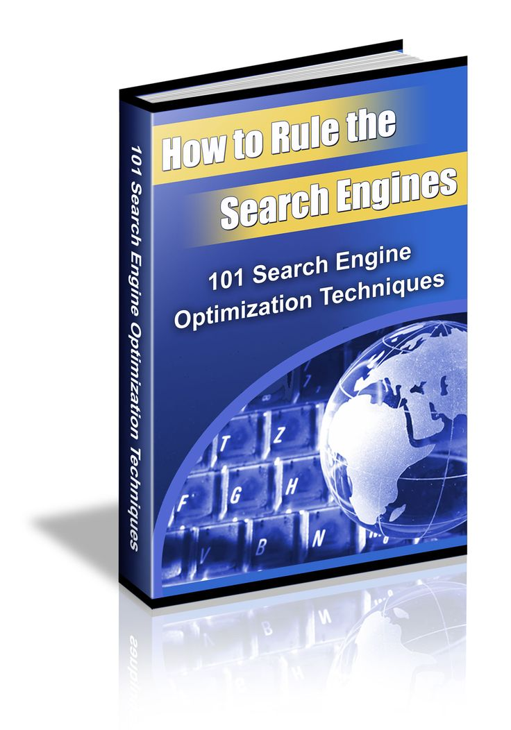 101 Ways to Rule the Search Engines PLR comment to buy.