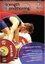 Strength & Conditioning - N° 13 -  http://www.calzetti-mariucci.it/shop/prodotti/strength-conditioning-n-13-rivista-fipe-federazione-pesistica