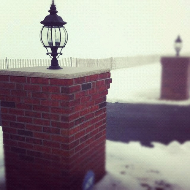Pp09 Solar Coach Lantern Pillar Column Pedestal: 17 Best Images About Home: Retaining Walls On Pinterest