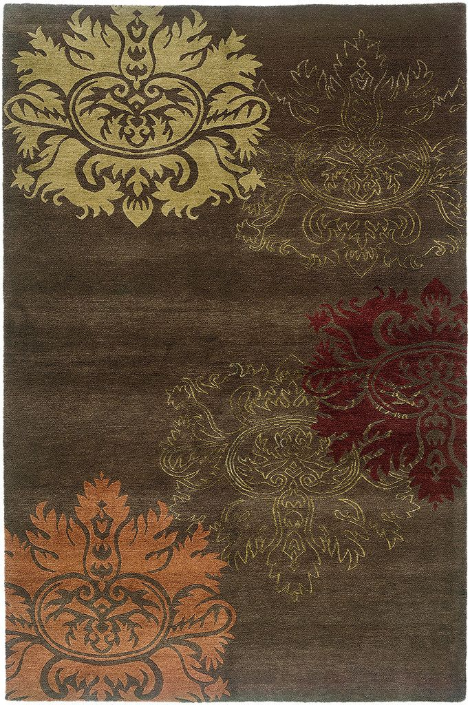 Captivating Lotus. Tibetan RugsRug CompanyMagic ...