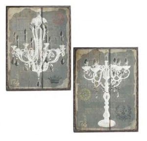 38 best picturesart work images on pinterest for the home wall antique style chandelier paintings in our showroom aloadofball Gallery