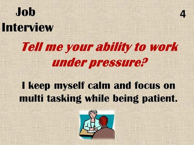 Best way to answer frequently asked HR Interview Questions