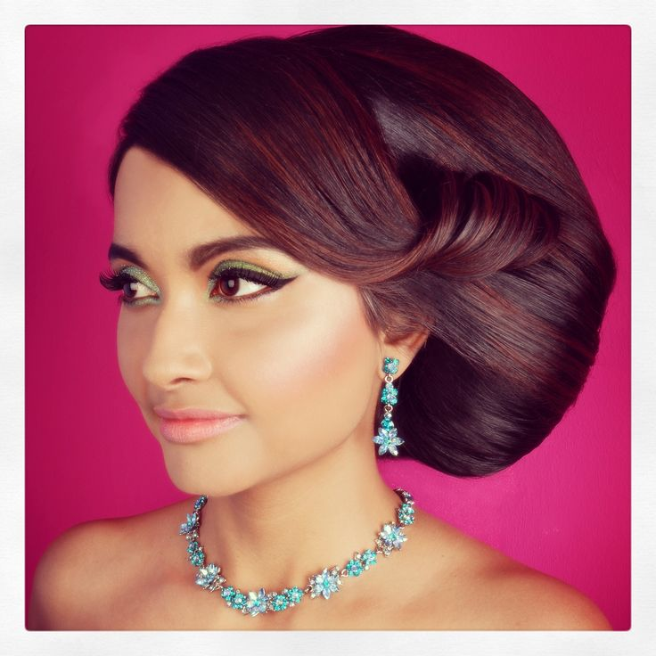74 best Makeup Artist for Weddings in Washington, DC images on ...