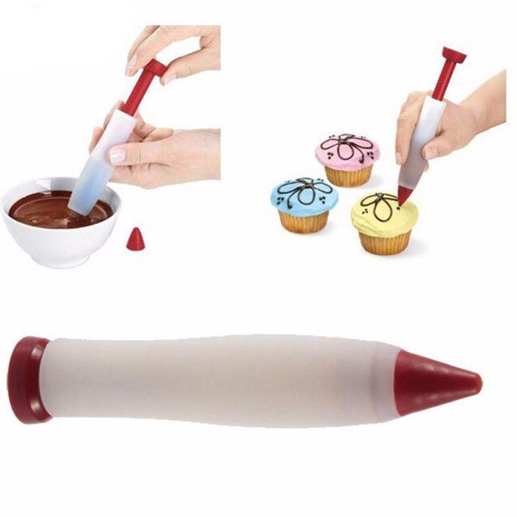 1PC Dessert Decorator Tools