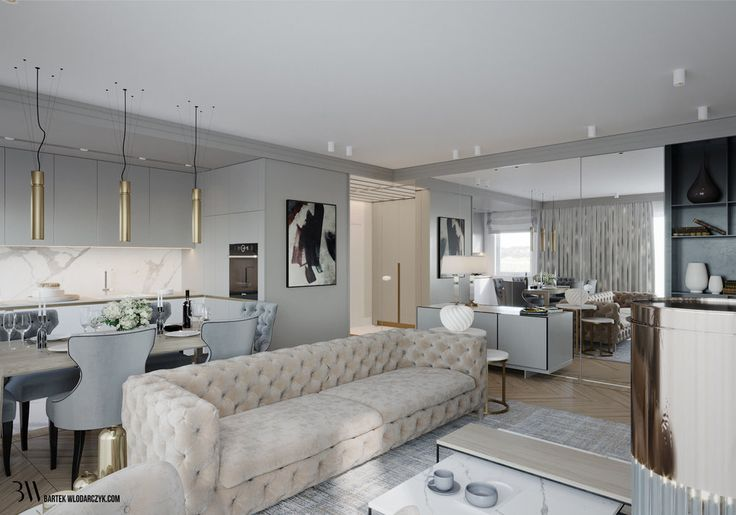 Romans glamour z minimalizmem - czy jest to możliwe? | IH - Internity Home