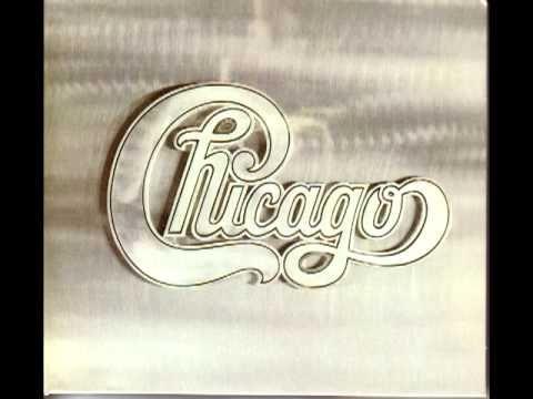 Chicago-Chicago II [Full Album] 1970