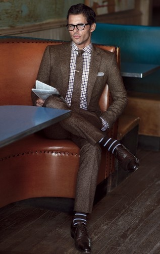 THIS SUIT!!! day-ummmm.