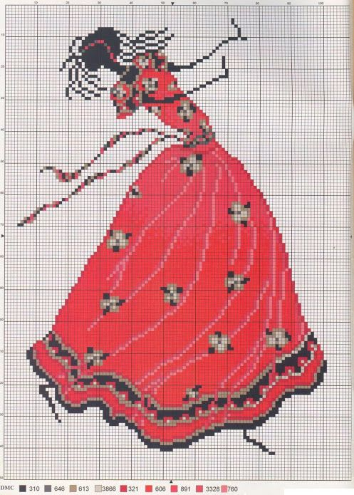 Cross stitch patern *<3*-