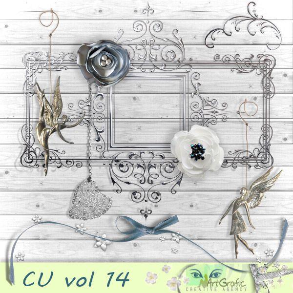 CU vol 14