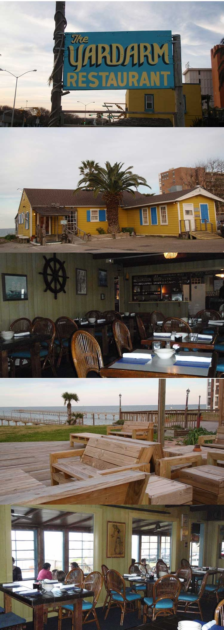 Restaurants Corpus Christi Coastal Bend Dining Entertainment Guide Of South Texas