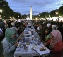 A Tale of Three Cities: A look at Wonderful Ramadan Experience