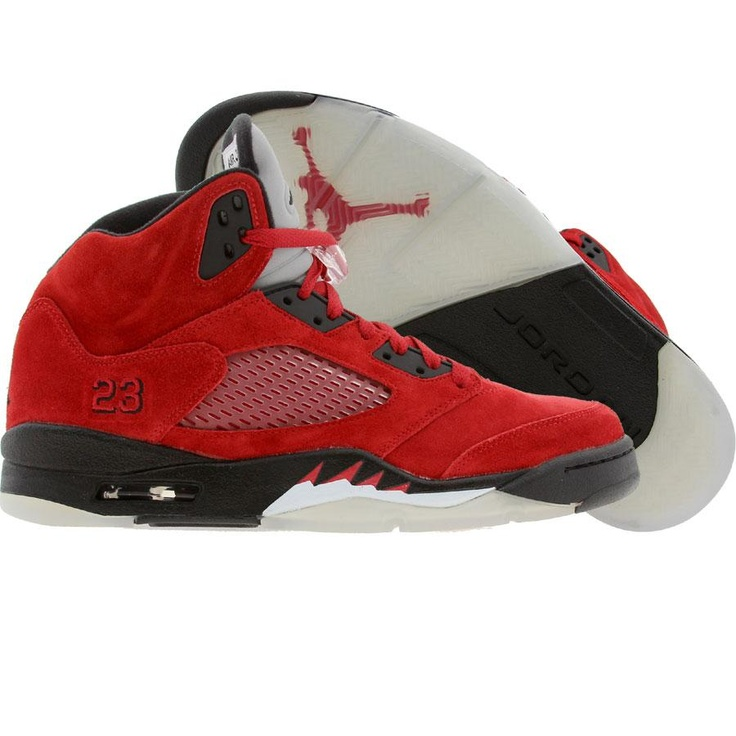 Raging Bull Air Jordan Retro V