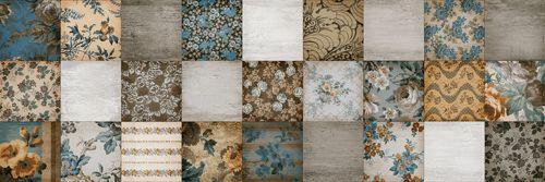 Revestimiento cannaregio 25 x 75  cm | Arcana tiles | Arcana ceramica | wall tiles | ceramic wood