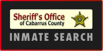 Search for inmates in rowan county and cabarrus county north carolina
