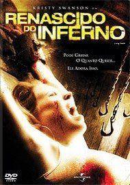 BOAS NOVAS: Hellraiser - Renascidos do Inferno - Filme(1987)