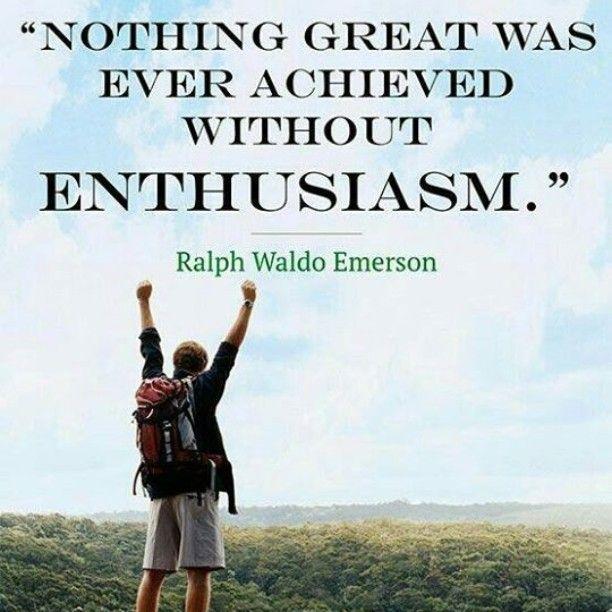 Ralph Waldo Emerson #Quote