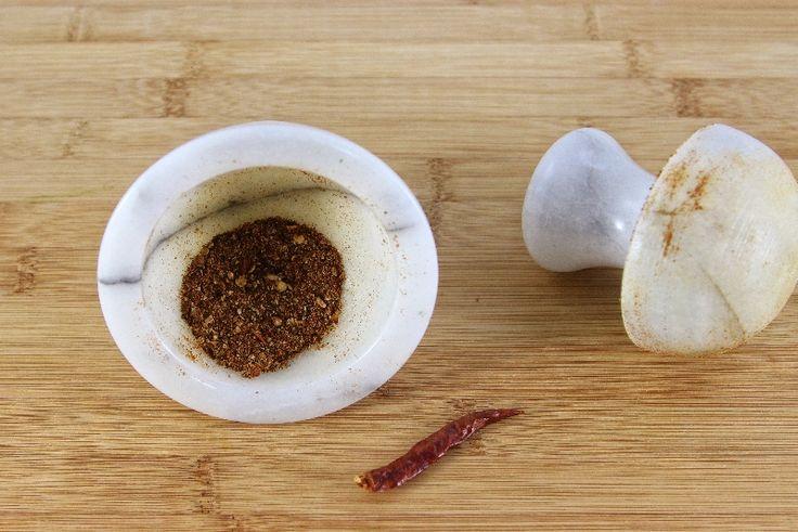 Assaisonnement cajun sans sel | Recettes Gourmandes