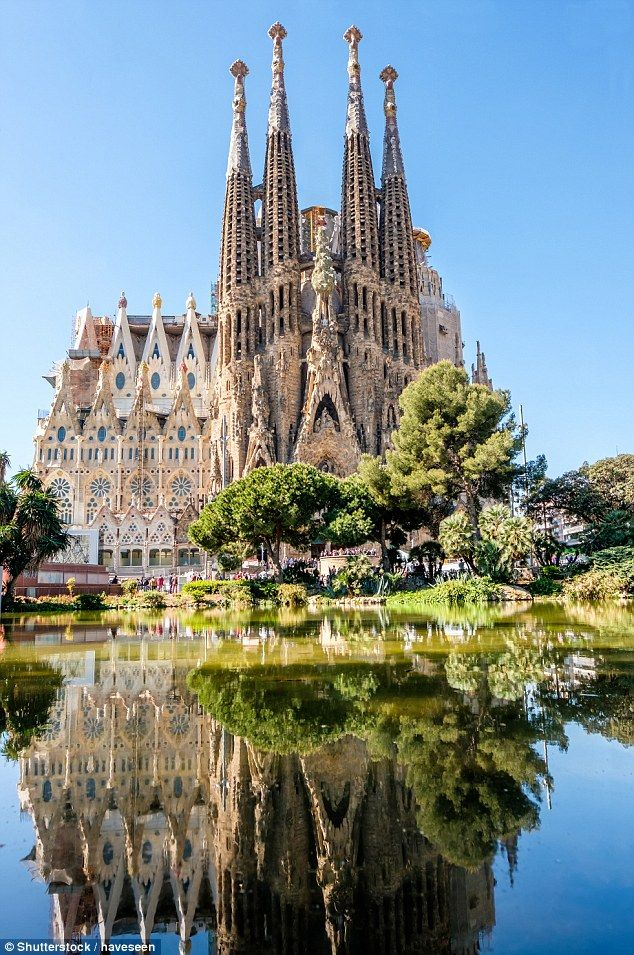 The Top 10 Attractions In Barcelona Spain Travel Places To