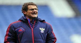 Quote Mondiali 2014, la vittoria della Russia di Fabio Capello vale 2,05