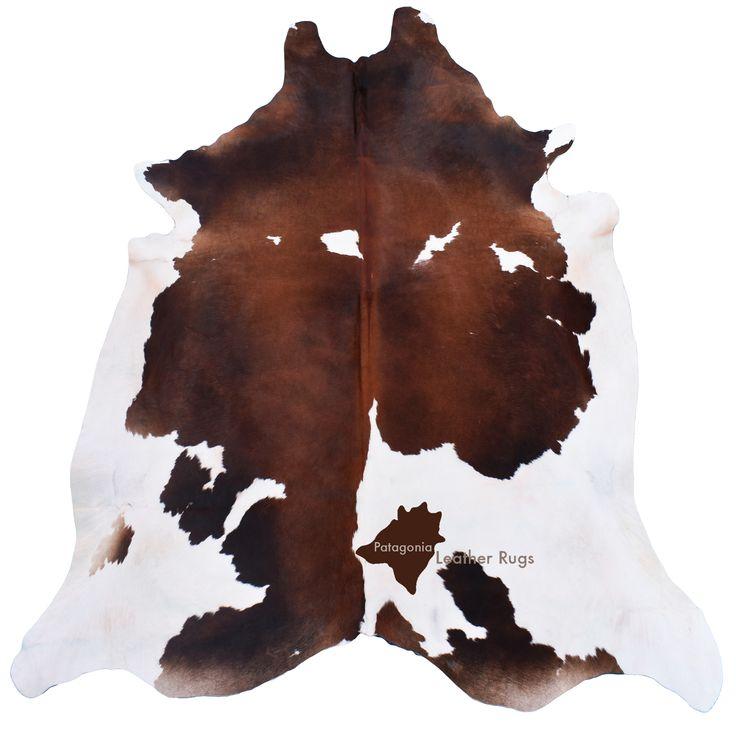 Oltre 25 fantastiche idee su Tappeti in pelle di mucca su ...