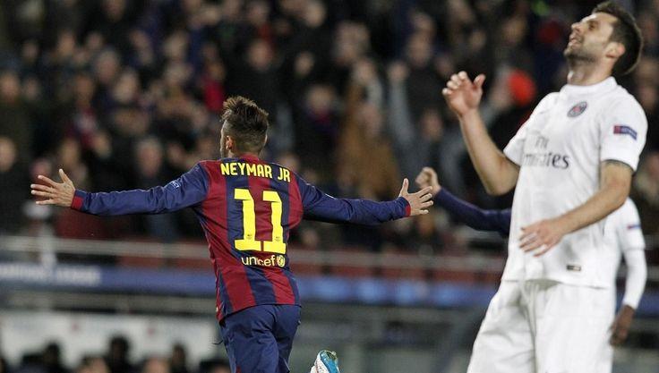 Thiago Motta prend position sur le dossier Neymar ! - http://www.le-onze-parisien.fr/thiago-motta-prend-position-sur-le-dossier-neymar/