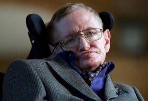 25 grandes frases de Stephen Hawking para reflexionar