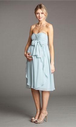 Discount Blue Bridesmaid Dresseses BDAU10418